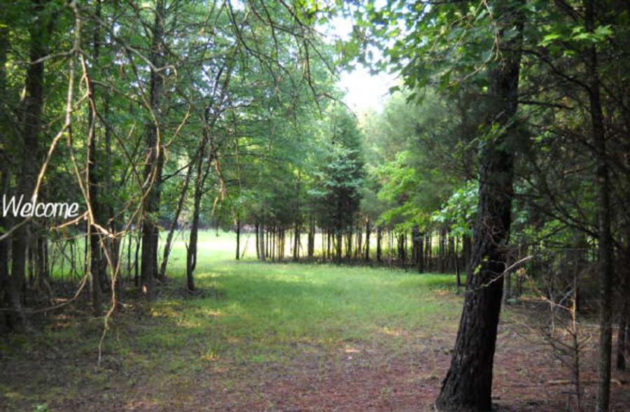 Five-Points Farm